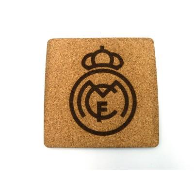 ΣΟΥΒΕΡ Real Madrid φελλός (σετ 4 τεμ.)