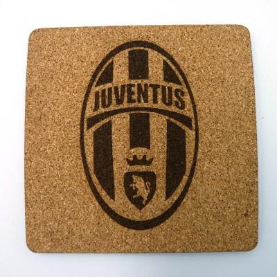 ΣΟΥΒΕΡ Juventus φελλός (σετ 4 τεμ.)