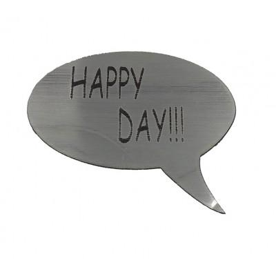 Μαγνήτης HAPPY DAY