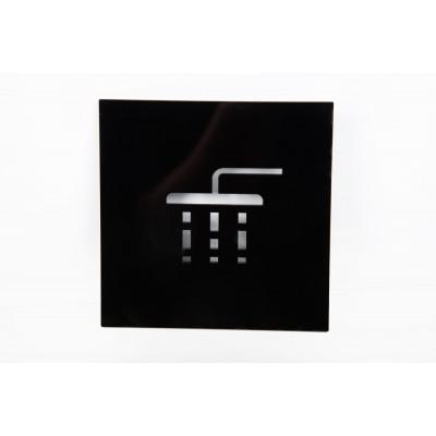 Πινακίδα σήμανσης  ΝΤΟΥΖ