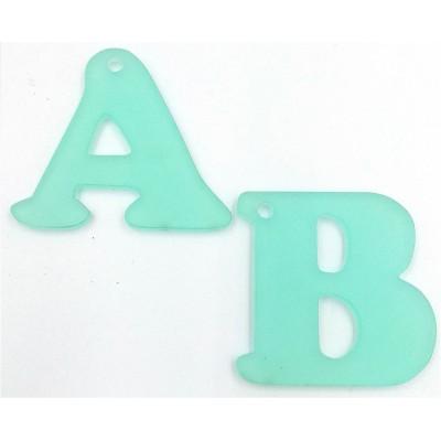 Γράμματα plexiglass
