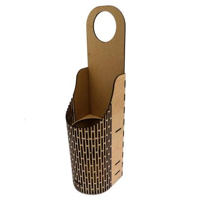 Κουτί μπουκαλιών ξύλινα