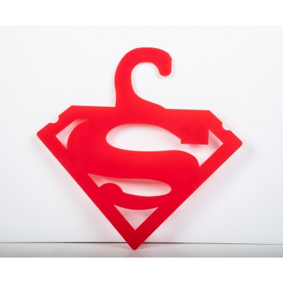 Κρεμάστρα  παιδική SUPERMAN