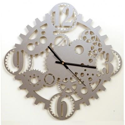 """Ρολόι """"Γρανάζι"""""""