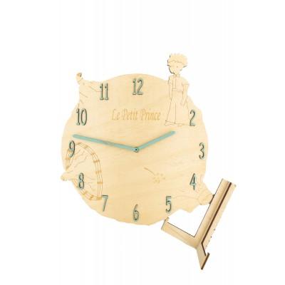 Ρολόι ξύλινο ΜΙΚΡΟΣ ΠΡΙΓΚΗΠΑΣ
