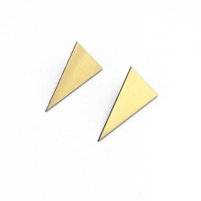 Σκουλαρίκια plexiglass