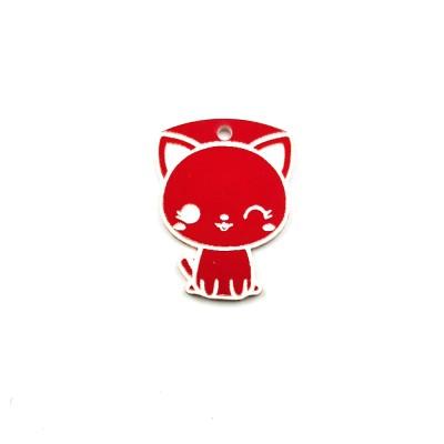 Ταυτότητα γάτας